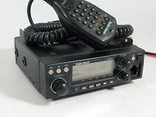 Radio Shack HTX-212 2-Meter VHF FM Mobile Ham Radio Transceiver (works great)