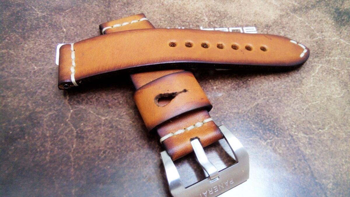 design strap