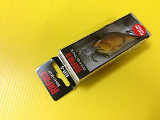 Special Edition Rapala Risto Rap RR-5 JP, Jungle Perch Color Lure, NIB.
