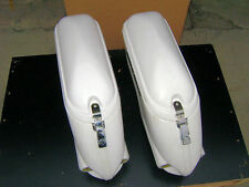BMW /5/6/7 R65 R75 R90 Buco Twinmaster Saddlebags saddle bags & brackets NEW