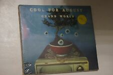 Cool for August by Grand World (CD, Warner Brothers, 1997)