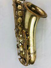 Yamaha YTS 61 Tenor Saxophone