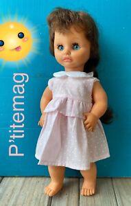 Ancienne poupée  Bella 38 cm