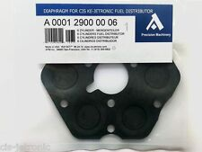 Diaphragm for a 6 (5) cylinder Alloy Bosch KE-Jetronic Fuel Distributor