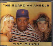 The Guardian Angels-Tide Is High cd maxi single