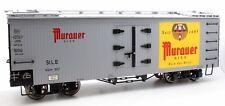 LILIPUT G SCALE L95987 'MURAUER-BIER' ST.L.B BEER WAGON *NEW*