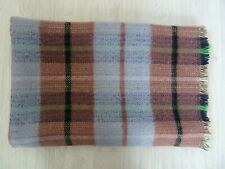 "Wool Blanket Throw From the National Trust - New - 58"" x 46"""