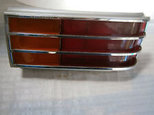 VALIANT CL R/H TAIL LIGHT good condition