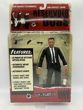 Reservoir Dogs - Mr. Blonde Figure - Mezco 2001 - Tarantino - Michael Madsen