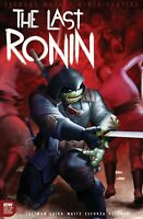 TMNT THE LAST RONIN #2 AOD COLLECTABLES EXCLUSIVE PRE-ORDER 2021