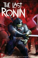 TMNT THE LAST RONIN #2 AOD COLLECTABLES EXCLUSIVE RAYMUND LEE COVER IDW 2021