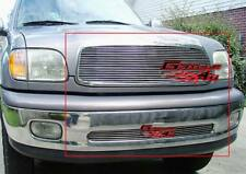 Fits Toyota Tundra Billet Grille Combo 99-02