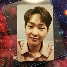 SHINEE ONEW Voice Official Photo Card
