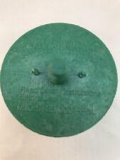 """3M-07524 Scotch-Brite Roloc Bristle Disc 7524 Green, 2"""", 50 grit, (Single Disc)"""