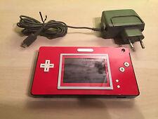 Consola Game boy MACRO GBA mod Nintendo ds lite NEW
