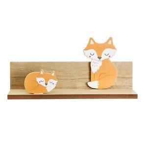 Woodlands Friends FOX Shelf