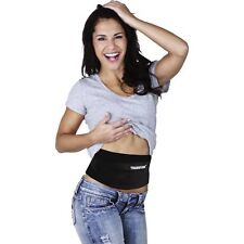 Tummy Tuck Back Support Belt Correct Posture Slims Comfortable One Size Fits All