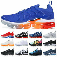 New Mens Wmns Air Shock absorption Vapormax Plus Max Running Shoes Sneakers B1