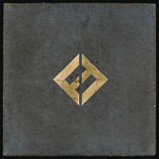 The Foo Fighters - Concrete and Gold - New CD Album