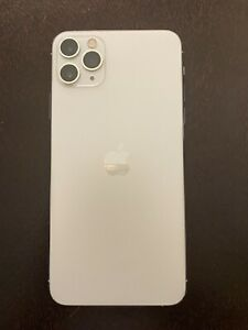 Apple iPhone 11 Pro Max - 256GB - White (AT&T)