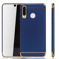 Huawei P30 Lite Étui Coque Téléphone Portable Protection Pochette de Pare-Chocs