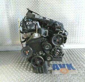Motor BAJA 1.3 Benzin Ford KA RB