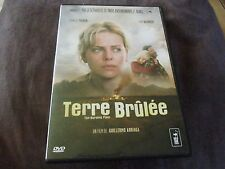 "DVD ""TERRE BRULEE"" Charlize THERON, Kim BASINGER / Guillermo ARRIAGA"