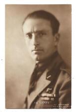 On. GIUNTA  - Segretario Partito Nazionale Fascista / Fascismo   ED. A. TRALDI