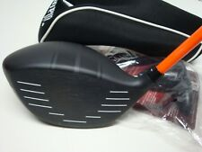 NEW  PING I-25 9.5* driver TOUR ISSUE UST ATTAS 5 GO GO 6 S JAPAN VERSION +$350