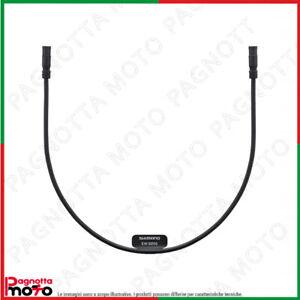 545169009 SHIMANO FILO ELETTRICO 350MM NERO EW-SD50 E-TUBE DI2