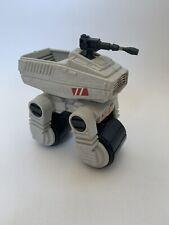 Vintage Star Wars MTV 7 Mini Rig Vehicle 1981