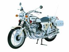 Tamiya 1/6 Motorcycle Series No.4 Honda CB750 Police type 16004