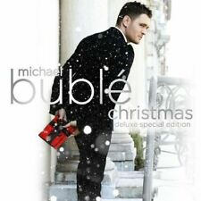 Christmas Bonus Tracks by Michael Buble (2012, CD, Special Edition)