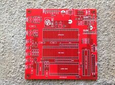 *NEW* Z80 MBC2 Single Board Computer PCB ONLY--Arduino/ATMEGA32
