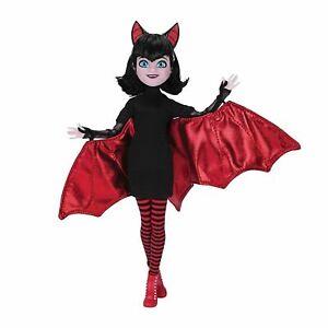 "Hotel Transylvania 3 Fashion Doll 10.5"" Transforming Mavis Bats Out Doll Xmas"