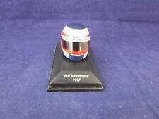 Minichamps 1:8 CASCO modello Jan Magnussen Formula One 1997.