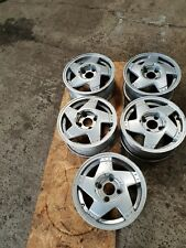 Renault 5 GT Turbo wheels Original SPEEDLINE