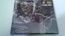 "MR. JONES ""COSTUMBRES CANALLAS"" CD 12 TRACKS DIGIPACK COMO NUEVO"