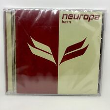 Neuropa - Born - classic synthpop sound