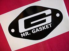 Mr. Gasket Co. Sticker Decal Hot Rod Classic Car