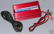 3V-3.2V-3.65V Volt 10A Amp Lithium LFP LiFePO4 Battery Charger - USA Stock!
