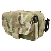 NEW CONDOR MA66 Utility MP3 Gadget GPS Phone Camera Pouch Holster MOLLE Multicam