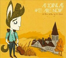 Bullock, Colin : As Young As We Are Now CD