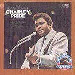 Incomparable Charley Pride Pride, Charley Audio CD Used - Very Good
