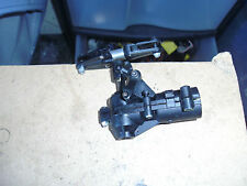 RAPTOR 30/50 V1/2 TAIL ROTOR GEARBOX ASSEMBLY