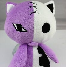 """The Panty and Stocking with Garterbelt Plush Doll 12""""Anime Figure Soft Toy X'mas"""