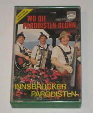 MC/INNSBRUCKER PARODISTELN/PARODISTLN/WOE DIE PARODISTLN BLÜHN/Lesborne 3135
