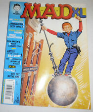 Mad Magazine Space Junk Film Festival January 2004 No.25 091814R