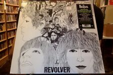 The Beatles Revolver LP sealed 180 gm vinyl RE reissue remastered