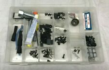 Kyosho Inferno MP 7.5 1/8th scale nitro powered buggy Parts Lot Extras